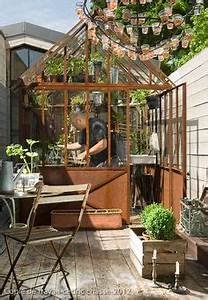 Serre Maison Du Monde : 1000 images about invernadero on pinterest greenhouses ~ Premium-room.com Idées de Décoration