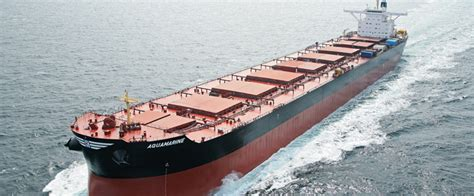 Freight Rates for Bulk Carriers May Triple as Fleet ...