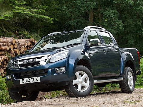 It has a ground clearance of 225 mm and dimensions is 5295 mm l x 1860 mm w x 1840. ISUZU D-Max Double Cab specs & photos - 2012, 2013, 2014 ...