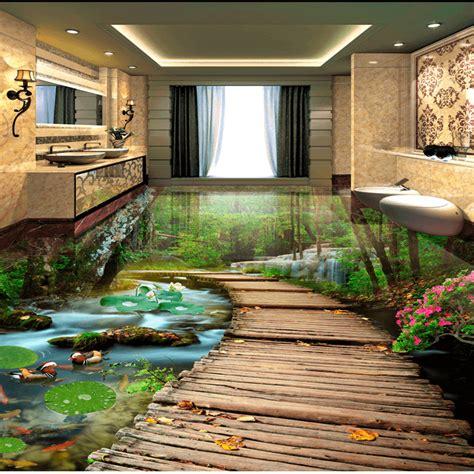 stylish  flooring designs   home