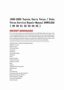 Toyota Camry 2002 2003 2004 2005 2006 Diy Service Repair