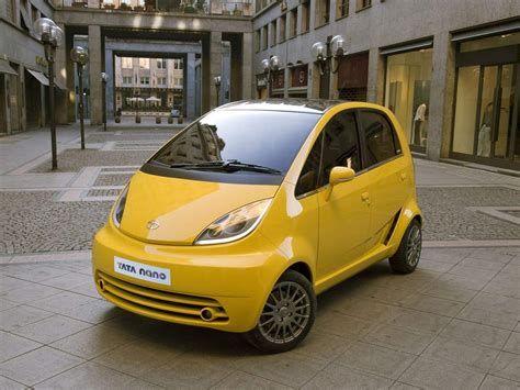 Tata Nano, Most Cheapest Car In The World  Amazing World