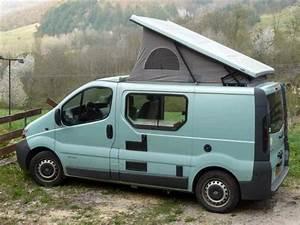 Petit Fourgon Aménagé : petit van camping car doccas voiture ~ Medecine-chirurgie-esthetiques.com Avis de Voitures