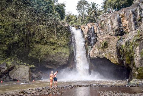 Bali Waterfalls Guide 8 Best Waterfalls In Bali