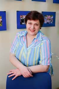 Russian Language Teacher