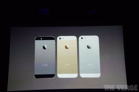 new iphone 5s apple unveils iphone 5s