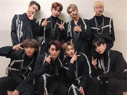 Pop Boy Ateez Groups Kpop Listen Hala