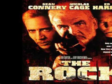 The Rock  Main Themehans Zimmer Youtube