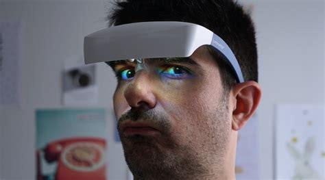 le de bureau luminotherapie test de la luminette les lunettes de luminoth 233 rapie pour combattre le 171 blues hivernal