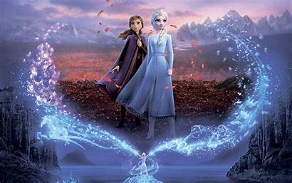 Frozen 4k Disney A0 Poster Widescreen