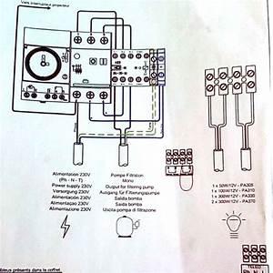 Installer Un Tableau électrique : comment installer un tableau lectrique de piscine pompe ~ Dailycaller-alerts.com Idées de Décoration