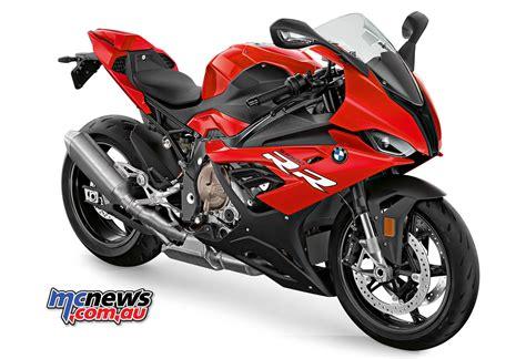 2019 bmw rr1000 2019 bmw s 1000 rr new 207hp engine 11kg lighter