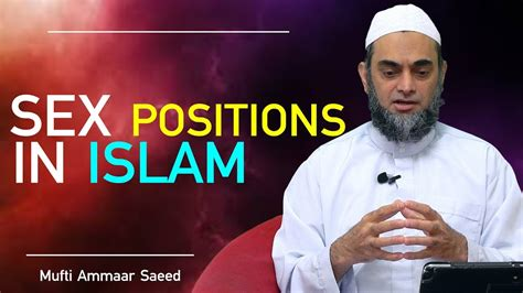 How To Do Sex In Islam Intercourse Husband Wife Muslim