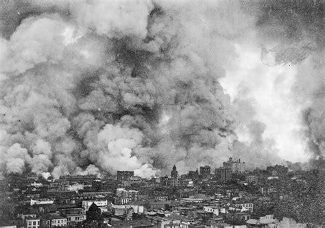 Why It Took Two Earthquakes For San Francisco To Finally