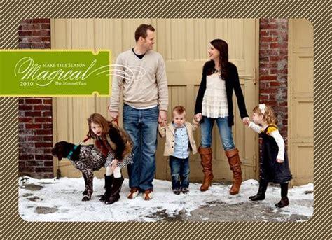 family christmas card ideas holiday fun pinterest