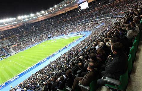 stade de france paris tourist office