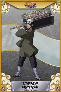 Jinpachi Munashi (Edo Tensei) by meshugene89 on DeviantArt
