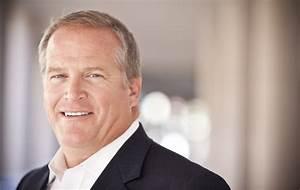 Sorensen Named Executive Vice President | Mercy
