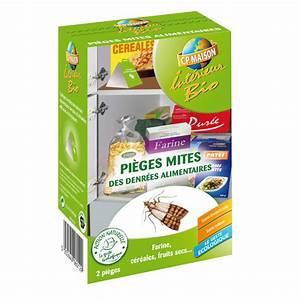 Manger Des Mites Alimentaires : pi ge mites alimentaire naturel jardin et saisons ~ Mglfilm.com Idées de Décoration