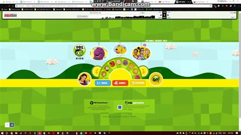 Old Pbs Kids Website (only For Pbs Kids To Return Pbs Kids
