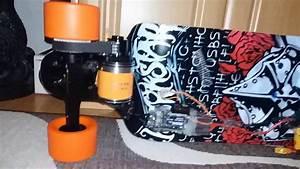 Elektro Longboard Selber Bauen : test der technik am e skateboard unglaublich elektro ~ Watch28wear.com Haus und Dekorationen