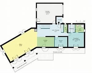 Garage Du Midi : bastide traditionnelle d tail du plan de bastide traditionnelle faire construire sa maison ~ Medecine-chirurgie-esthetiques.com Avis de Voitures
