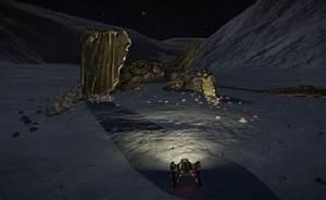 Mysterious Alien crash site discovered by Elite Dangerous ...