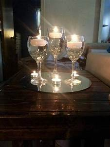 Decorating, Candle, Centerpieces