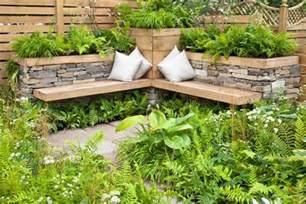 garten gestalten ideen bilder garten sitzecke gestalten ideen für kleine große gärten