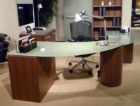 glass top office glass top office desk ideas choosing glass top office