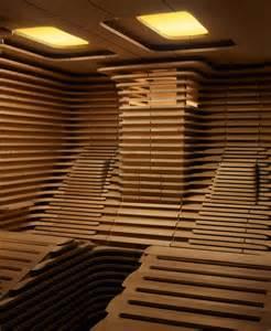 design sauna biorhythm edition design sauna relaxation in extravagant luxury