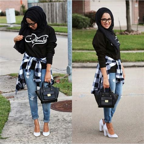 907 best images about everyday college hijabi style on Pinterest | Hijab street styles Hashtag ...