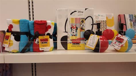 disney bathroom accessories kohls kohls 40 disney bathroom accessories is on