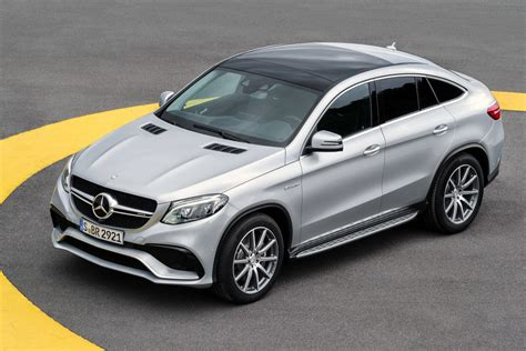 Mercedes Gle Class Picture by Mercedes Gle Class Coupe 2015 Pictures 24 Of 48