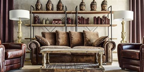 divani industrial  poltrone vintage vendita