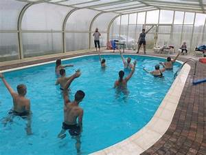 piscine chauffee camping 3 etoiles st omer pas de calais With camping avec piscine nord pas de calais