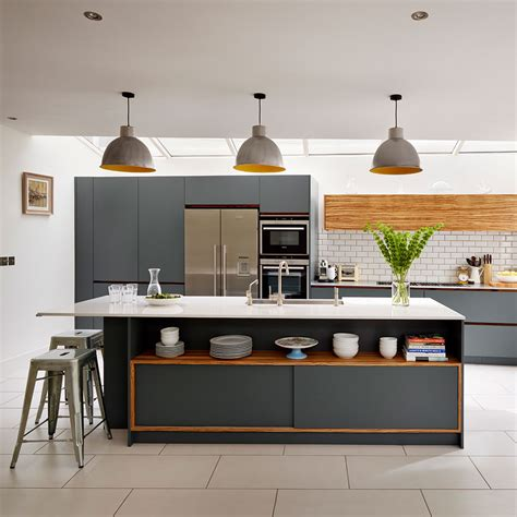 small and functional glass dining tables grey kitchen ideas that are sophisticated and stylish