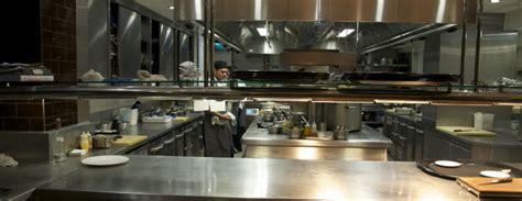 Cucina Di Ristorante by Come Fare Un Impianto Elettrico Per Cucina Di Un