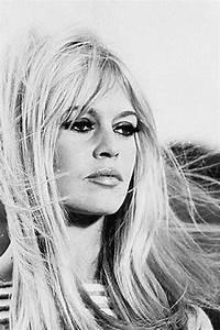 MallzeeMallzee take a look at eight iconic fashion muses...  Brigitte