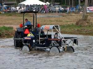 swampy alert world famous swamp buggy races  weekend