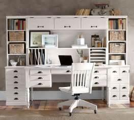 pottery barn home office furniture sale 20 off desks