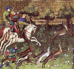 Image Gallery elizabethan hunting