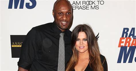 Khloe Kardashian 'calls off Lamar Odom divorce after ...