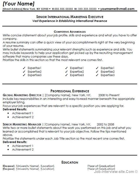 entry level microsoft jobs free 40 top professional resume templates