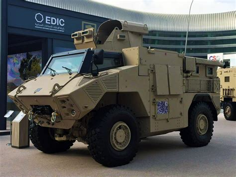In Vehicles 2017 by Uae Ordered 1750 Armored Vehicles For Its Army From Nimr
