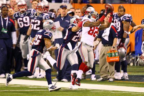 Turning Point Super Bowl Xlvi Espn
