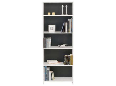 bureau blanc et noir bibliothèque folio coloris noir et blanc vente de