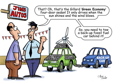 Wind farms — are 96% useless, and cost 150 times more than
