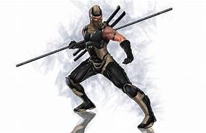 Ninja Anime Man | www.pixshark.com - Images Galleries With ...