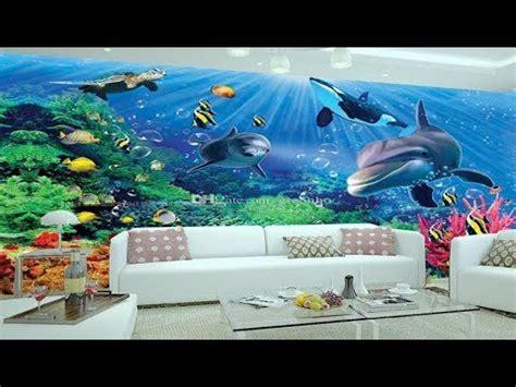 3d Wallpaper Sticker by 3d Wallpaper For Rooms 3d Wall Sticker 3d Wallpaper